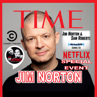 Jim Norton (Celebrity Show)