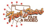 Image for * 75th Annual Four States Fair - Advanced Gate Admission