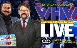 Image for What Happened When Live Featuring Tony Schiavone & Conrad Thompson.