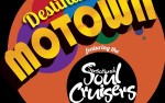 Image for Destination Motown featuring The Sensational Soul Cruisers presented by Sun Concerts