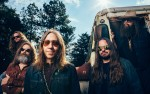 Image for BLACKBERRY SMOKE, Till The Wheels Fall Off Tour with The Record Company