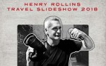 Image for HENRY ROLLINS: Travel Slideshow Tour