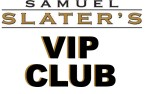 Image for Slater's VIP Club - Get The Led Out