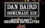Image for DAN BAIRD and Homemade Sin   18+
