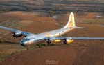 Image for Wichita, KS: July 3 at 9 a.m..: B-29 Doc Flight Experience
