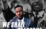 Image for We Shall Overcome- A Celebration of Dr. Martin Luther King, Jr.