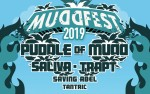 Image for MuddFest w/Puddle Of Mudd