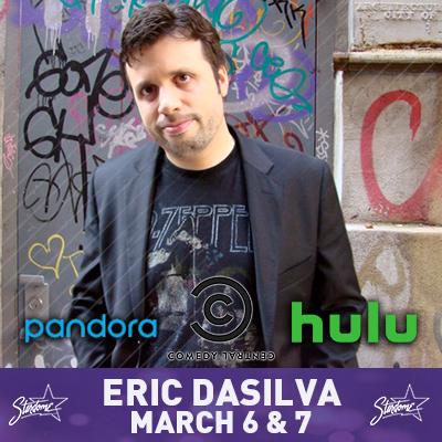 Eric DaSilva
