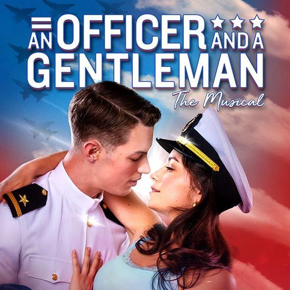 OFFICER & GENTLEMAN