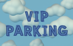 Image for Arizona State Fair: VIP Parking - Wednesday, October 27, 2021 ONLY
