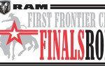 Image for Ram First Frontier Circuit Finals Rodeo - THURSDAY PERFORMANCE