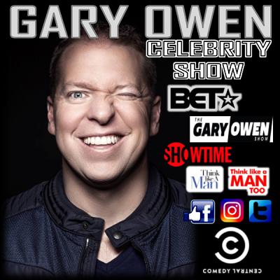 Gary Owen (Celebrity Show)
