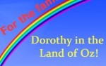 Image for Dorothy In The Land Of OZ