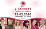 Image for 2. Barrett Charity Dinner