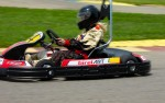 Image for Adventure Day: Kart Track Session