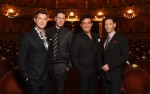 Image for IL DIVO: A Holiday Song Celebration