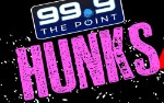 Image for 99.9 The Point and 94.3 the X Present: Hunks vs. Punks 2000's Dance Party