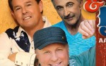 Image for STANDING ROOM ONLY - Roots & Boots w/ Sammy Kershaw, Aaron Tippin, Collin Raye