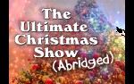 Image for The Ultimate Christmas Show (abridged)