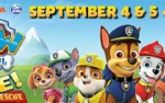 Image for PAW Patrol  Live! at the Dothan Civic Center - presented by Pedigree, September 4, 2018