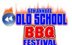 Image for 6th Annual Old School BBQ Festival