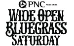 Image for Wide Open Bluegrass Festival -- SATURDAY