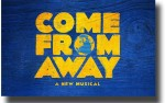 Image for COME FROM AWAY - Tue 10/20