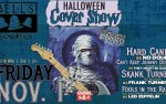Image for Halloween Costume Contest and Cover Show