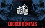 Image for Blue Ridge Rock Festival - Locker Rental