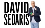 Image for An Evening With David Sedaris