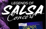 Image for PRAC of Southern New Jersey Presents: Legends of Salsa