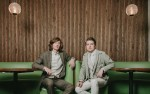 Image for The Milk Carton Kids, with The Barr Brothers