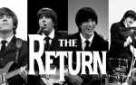 Image for THE RETURN: BEATLES TRIBUTE
