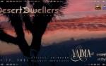 Image for Desert Dwellers w/ YAIMA, Moon Frog, and Erothyme