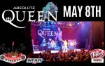 Image for Queen Tribute: Absolute Queen