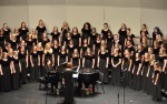 Image for The Food of Love - UWM Men's and Women's Choirs