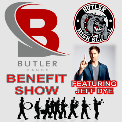 Butler Band Benefit (Special Event)