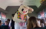 Image for Easter Bunny Train
