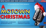 Image for A Motown Christmas Presented by Li V Mahob Productions and the Town of Cary