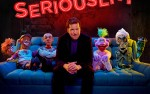 Image for JEFF DUNHAM: SERIOUSLY!?