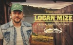 Image for  LOGAN MIZE**ALL AGES**