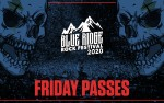 Image for Blue Ridge Rock Festival -  Friday