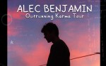 Image for Alec Benjamin, with Alexander 23