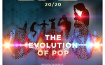 Image for Who's Bad 2020: The Evolution of Pop
