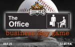 Image for Schaumburg Boomers vs Southern Illinois Miners
