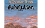 Image for GOOD VIBES SUMMER TOUR 2021: Rebelution Ticket+Merch Bundle Package September 30, 2021