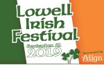 Image for Lowell Irish Festival 2019