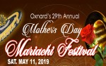 Image for Oxnard's 29th Annual Mother's Day Mariachi Festival