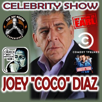 Joey Diaz (Celebrity Show