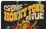 Image for Cosmic Honky Tonk Revue